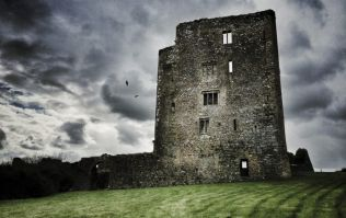 Five of the most haunted castles in Ireland
