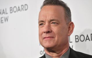 Tom Hanks movie shut down after crew member falls to his death on set