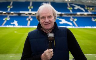 Peter Brackley, voice of Football Italia and Pro Evolution Soccer, dies aged 67