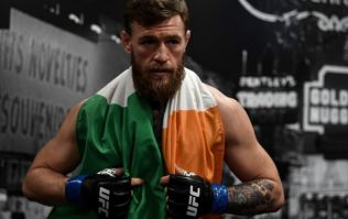 It's very doubtful that Conor McGregor will fight in Dublin again