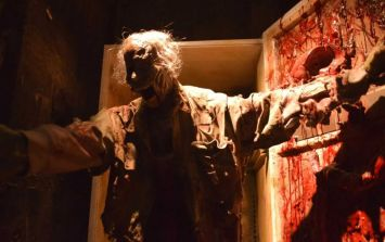 National Wax Museum have given their horror section a massive upgrade