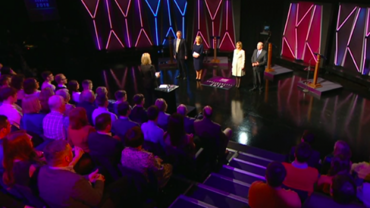 Why on earth does Ireland even have presidential debates?