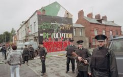 There's an outstanding documentary about The Troubles on TV this week