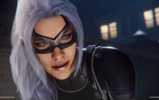 Full details on the first Spider-Man DLC shows off some snazzy new suits
