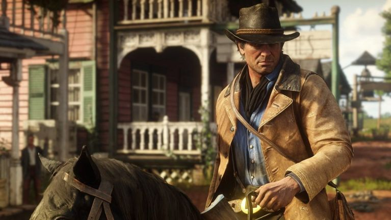 This is everything you need to know for Red Dead Redemption