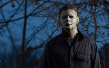 The aggressively dull Halloween 2018 can't escape the familiar ghosts of its past