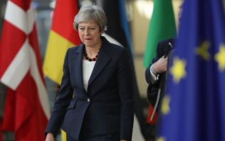 Theresa May's latest comments on Brexit will not be popular in the UK
