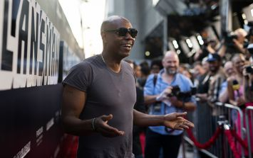 Fans absolutely loved Dave Chappelle and Jon Stewart (and their surprise guest) in Dublin last night