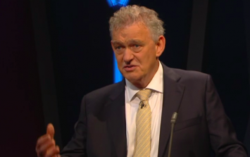 Peter Casey to visit proposed accommodation for Travelling community in Tipperary today