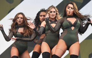 Little Mix announce Dublin and Belfast headline shows