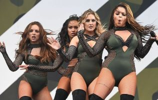 Little Mix announce Dublin and Belfast headline shows