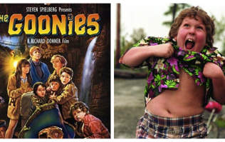 It's time to do the truffle shuffle because The Goonies is now on Netflix