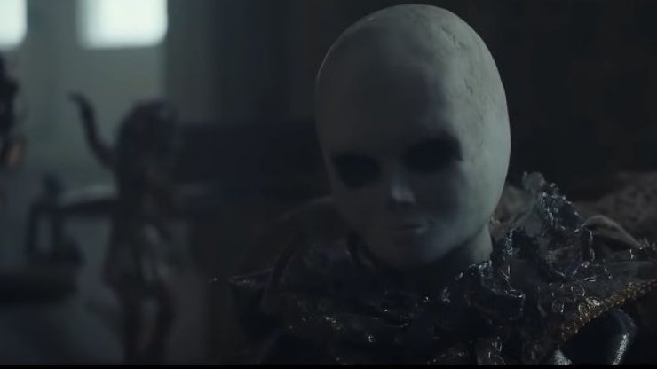 WATCH: Spotify ad banned in the UK for apparently being too terrifying