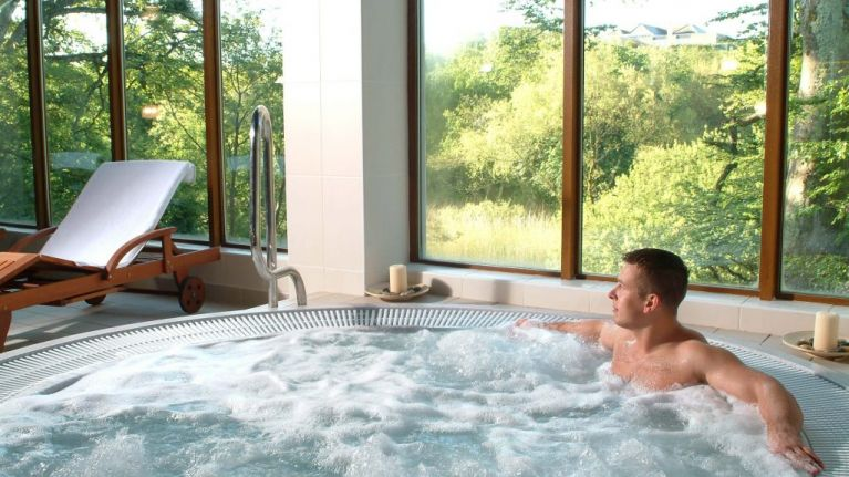 The best hotel in Ireland for 2018 has been named