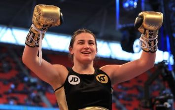 WATCH: The trailer for the new Katie Taylor documentary packs an emotional punch