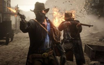 WATCH: Red Dead Redemption II's final trailer is epic, beautiful, and filled with exploding trains