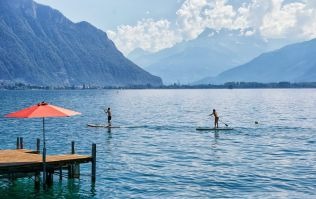 Geneva: Europe's best-kept Swiss secret