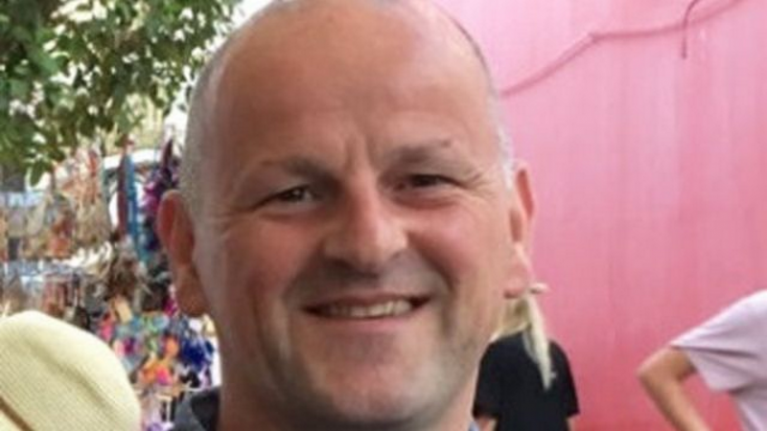 Italian man charged over Sean Cox attack