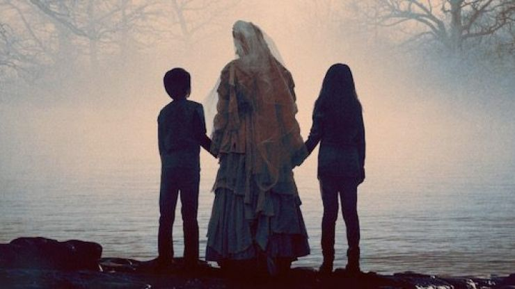 #TRAILERCHEST: The makers of The Conjuring introduce us to a new source of insomnia, The Weeping Woman