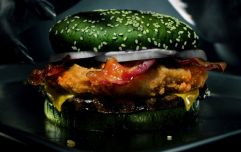 Burger King are launching a new burger that is scientifically proven to give you nightmares