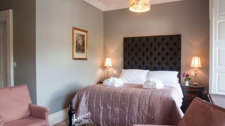 COMPETITION: Win a two-night stay and dinner for 2 in this gorgeous Clare hotel