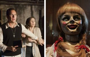 OFFICIAL: A third Annabelle movie is on the way