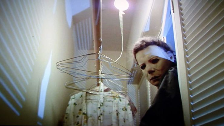 22 thoughts I had watching the original Halloween for the first time