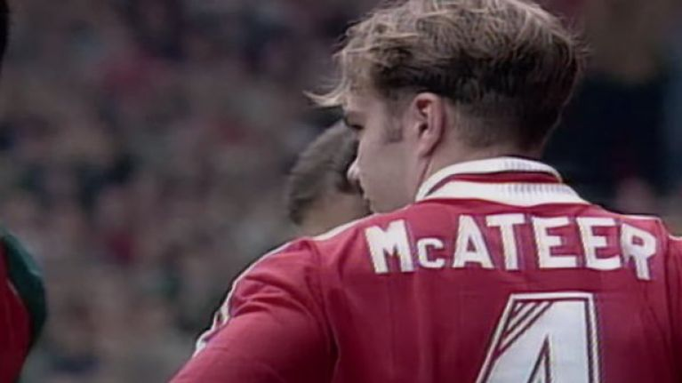 WATCH: Liverpool and Jason McAteer team up for powerful mental health documentary