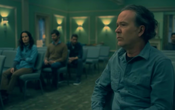 Haunting of Hill House star reveals how that amazing episode in the funeral parlour was made