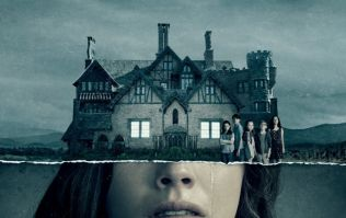 EXCLUSIVE: Talks have already started on Season 2 of The Haunting of Hill House