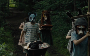 #TRAILERCHEST: The new trailer for Stephen King's Pet Sematary will haunt your dreams