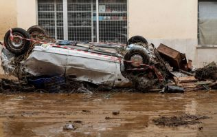 Flash floods kill at least 10 people in Mallorca
