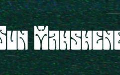 JOE's Song Of The Day #668: Sun Mahshene 'Tales of Fiction'