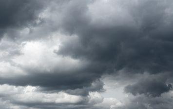 Met Éireann issue updated status orange weather warning for five counties