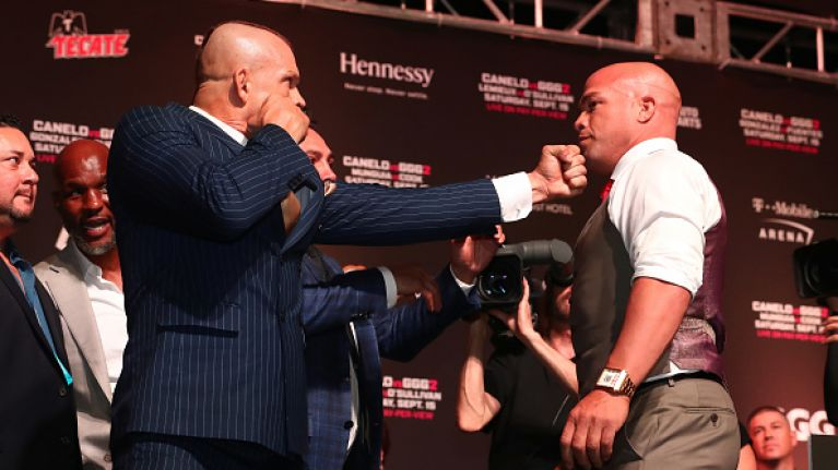 Legendary UFC fighter Chuck Liddell weighs in UFC 229 fiasco and is very critical of McGregor