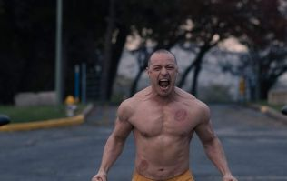 #TRAILERCHEST: Latest trailer for Glass terrifyingly pledges 'a lot of people are going to die'