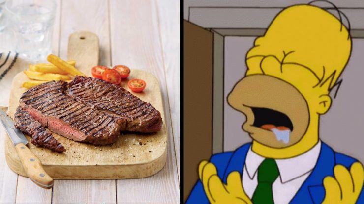 Steak from Ireland named best fillet in the world