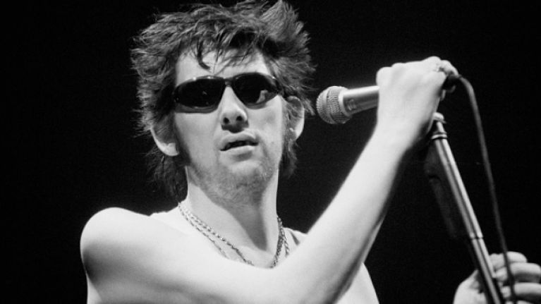 Game of Thrones star fancies playing Shane MacGowan in the new musical about The Pogues