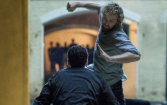 Netflix have cancelled Iron Fist after just two seasons