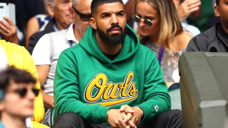 Drake breaks his silence on Pusha T and Kanye West beefs