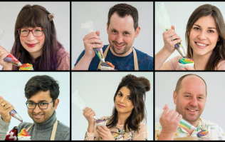 Personality Test: Which 2018 GBBO contestant are you?