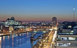 Dublin ranked in 50 most beautiful cities in the world