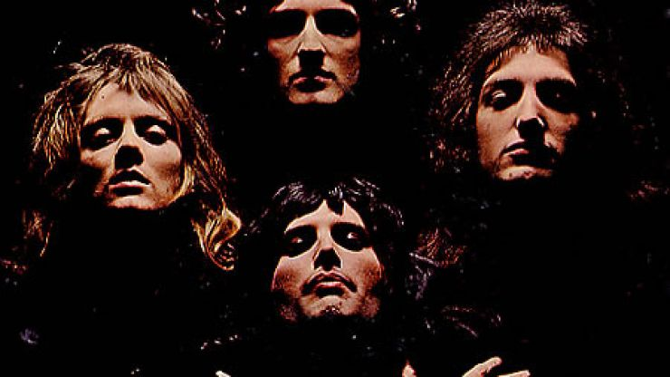 Queen's 'Bohemian Rhapsody' is now the most-streamed song from the 20th century