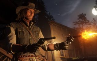 The first reviews for Red Dead Redemption 2 are in