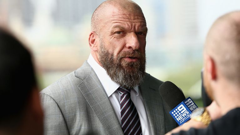 "WWE release statement on Saudi Arabia event following ""heinous crime at Saudi consulate"""