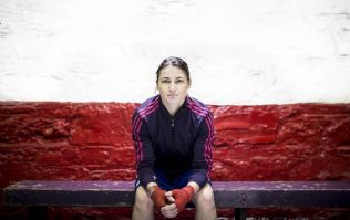 The Katie Taylor documentary is airing on RTÉ very soon