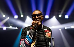 Uncredited writer of Usher song awarded $44 million in damages