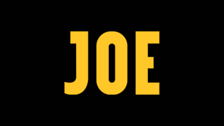 WATCH: Bell X1 brought the house down on the Late Late with 'Rocky Took a Lover'