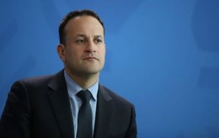 """Leo Varadkar: """"We need to end the epidemic of violence against women"""""""