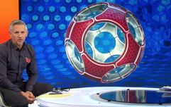 Gary Lineker calls Saturday's Match of the Day 'the most difficult he's ever hosted'